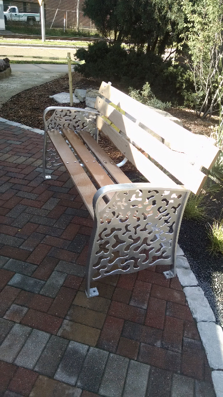 Honor a loved one with our memorial benches and trees for Garden memorials for loved ones